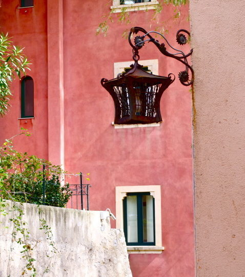 Taormina: a quick introduction