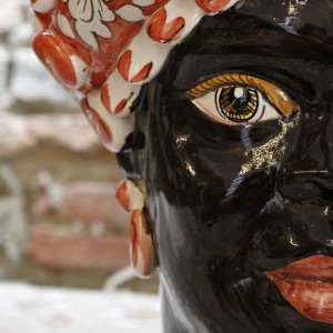 The legend behind Sicilian Ceramic Heads