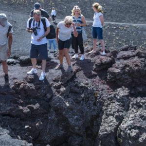 Mount Etna Trekking